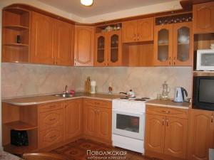 Купить кухню в Ульяновске