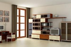 Рекомендации по покупке мебели для квартиры